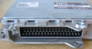Boitier Motronic Bosch